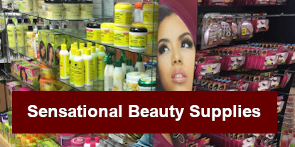 sensational beauty supplies