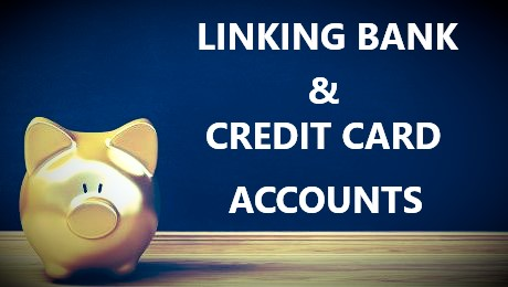 QuickBooks Online, Bank Accounts, Credit Cards
