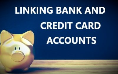 Linking Bank and Credit Card Accounts