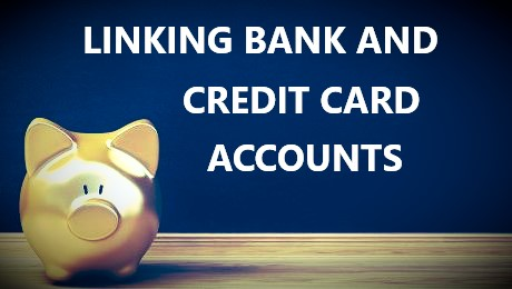 QuickBooks Online, Bank Account, Credit Card Account