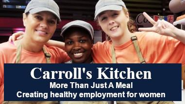 carrolls kitchen